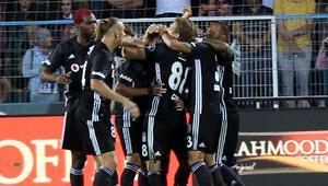 Olay sözler... Beşiktaş en kötü futbolunu oynuyor