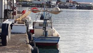 Denizde kaybolan balıkçının cesedi Gürcistanda bulundu