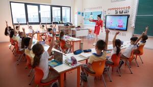 Özel okullara kayıtlar sürüyor
