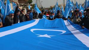 Kerkükte flaş gelişme: Türkmenlerden sivil itaatsizlik hamlesi