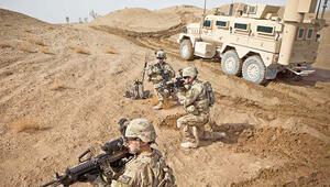 Taliban: Çatışmalar bayramda da sürecek