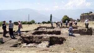 Limyra Antik Kent kazıları başladı