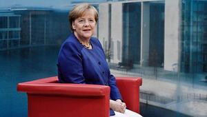 Merkel, Ermenistan'da o ifadeyi kullanacak mı
