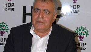 Müslüm Doğan, HDPden istifa etti (2)