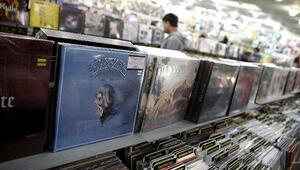 Michael Jackson'ı tahttan indirdi: İşte en çok satan albüm
