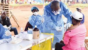 Ebola virüsü 23 can daha aldı