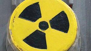 Aranan radyoaktif maddeye ulaşılamıyor