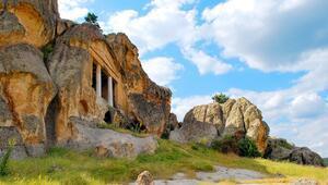 Türkiyenin yeni turizm markası Frigya Vadileri olacak