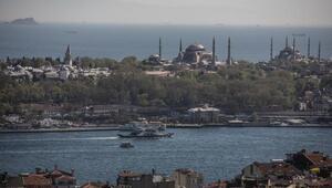 Topkapı Sarayı'nın müze alanı 5 katına çıkıyor