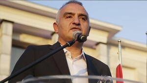 Kültür ve Turizm Bakanı: Fırsatçılara izin vermeyeceğiz