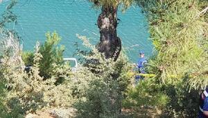 Otomobil gölete uçtu; aynı aileden 4 kişi öldü/ Ek fotoğraflar