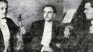Seyfettin Asal'ın eserleri ölümünden 63 yıl sonra ilk kez kaydedildi