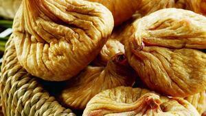 Kuru incir ihracatında tarihi rekor