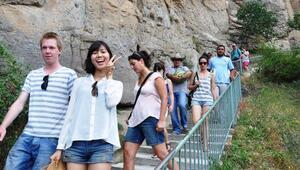 Ihlara Vadisinde hedef 3 milyon turist/ Ek fotoğraflar