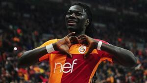 Bafetimbi Gomis, Galatasarayda önemli bir iz bıraktı