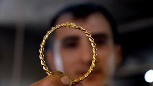 Altın fiyatlarındaki yükselişe rağmen tercihleri Adana burması