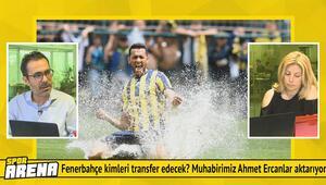 Fenerbahçe kimleri transfer edecek