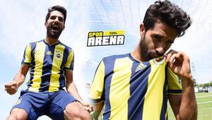 Alper Potuk: Burası Fenerbahçe, kimsenin yokluğu hissedilmez