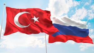 Türkiye'den mesajlar gitti