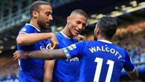 Cenk Tosunlu Everton, Bournemouth deplasmanında iddaada öne çıkan...