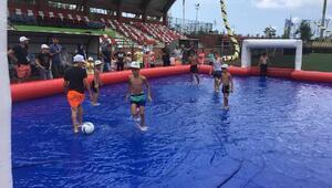 Derepazarı Pide ve Turizm Festivali coşkulu başladı