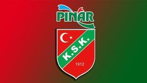 Pınar Karşıyaka, hazırlık programını değiştirdi
