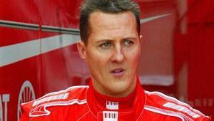 Michael Schumacher'i ağlatan görüntü