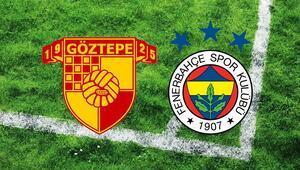 Fenerbahçe, İzmir deplasmanında 3 puan arıyor iddaanın bankosu...