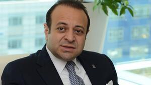 Eski AB Bakanı Egemen Bağış Yunan haber ajansına konuştu