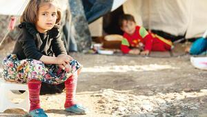 610 bin Suriyeli çocuğa eğitim