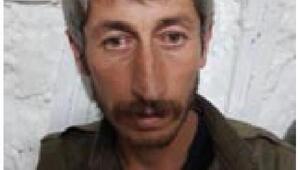 Şırnakta terör örgütü PKKnın üst düzey yöneticisi yakalandı