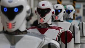 Robotlar kimlerin işlerini elinden alacak
