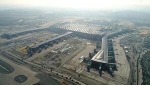 İstanbul Yeni Havalimanı için Bagajlı Lüks Taşımacılık geliyor