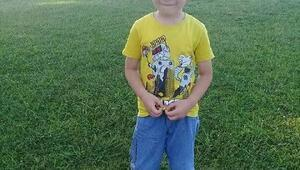 7 yaşındaki Cemal, derede boğuldu