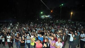 7nci Keklikoluk Barış Festivali
