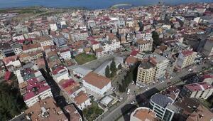 Trabzon yeni bir meydana daha kavuşacak