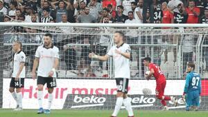 Büyüyü Antalyaspor bozdu 45 maç sonra gelen yenilgi