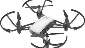 Dronea ilgi bir yılda yüzde 394 arttı