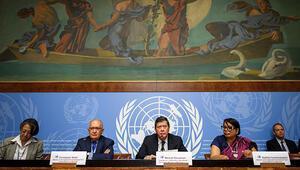 BMden soykırım açıklaması
