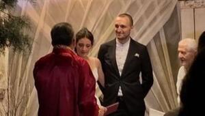 Saygın Soysal kimdir Düğün görüntüleri sosyal medyaya damga vurdu