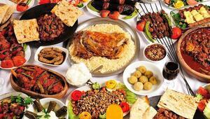 Türkiyenin en lezzetli şehri: Gaziantep