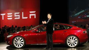 Tesla hisseleri yüzde 5.5 geriledi