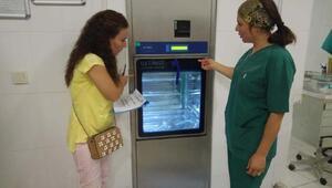 Sağlık tesislerinde verimlilik denetimi