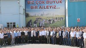 Konuk: Başı dik, güçlü Türkiye için mutlaka üretim, mutlak surette üretim