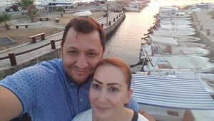 Türkiyeye tatile geldiler, dönüş yolunda sefil oldular