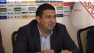 Antalyasporda Ali Şafak Öztürk geri dönüyor