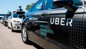 Toyotadan Ubere 500 milyon dolarlık sürücüsüz araba yatırımı
