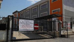 Gaziemirin okulları elden geçiriliyor