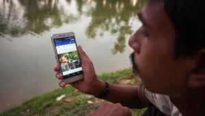 Facebook, Myanmar Genelkurmay Başkanının hesabını kapattı