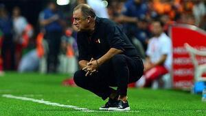 Galatasaray, Terim ile parlıyor